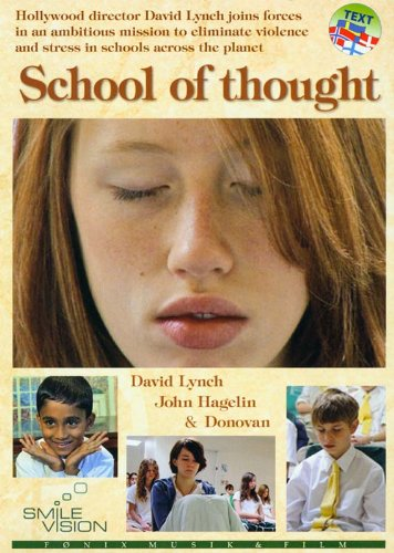 School of Thought [ NON-USA FORMAT, PAL, Reg.0 Import - Denmark ]