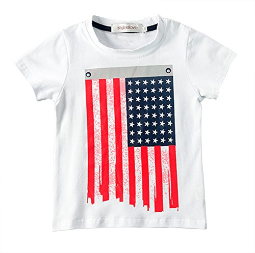 american and british flag shirts - 4
