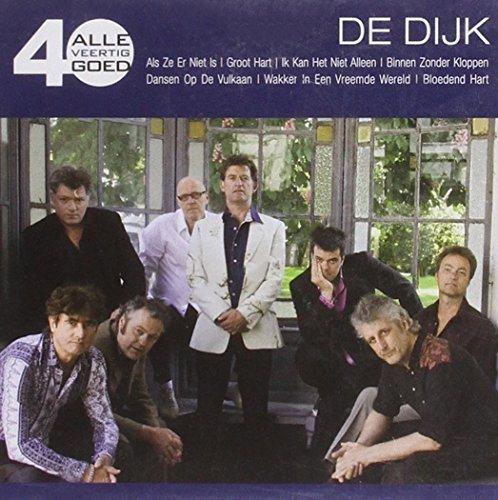 De Dijk - Alle 40 Goed By De Dijk - Zortam Music