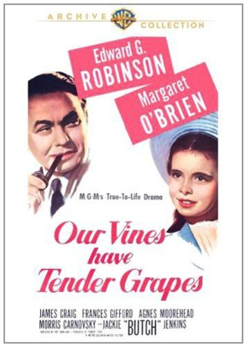 Our Vines Have Tender Grapes ()