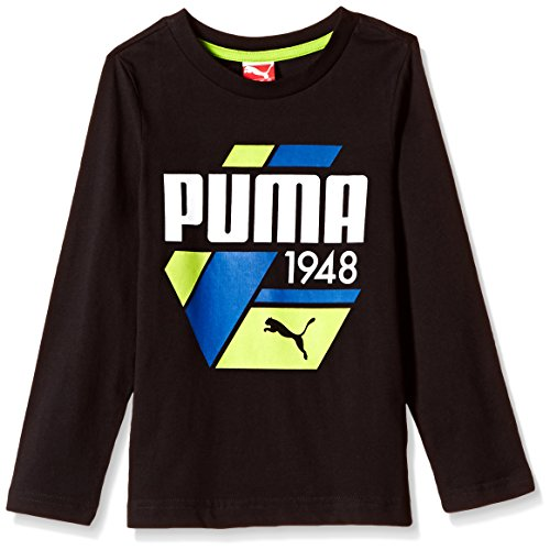 Puma Boys\' T Shirt