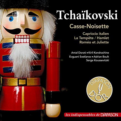 casse noisette tchaikovsky