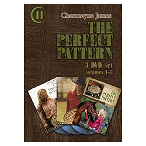 Charmayne James Properties Llc Perfect Pattern Vol 1 3 DVDs