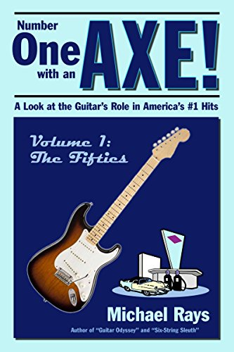 guitar in america - 2