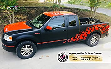 1.5ft x 5ft VViViD Satin Flat Matte Stealth Jet Black Vinyl Wrap Roll with Air Release Technology
