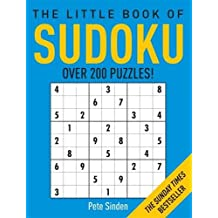 Little Book of Sudoku