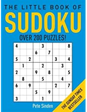 The Little Book of Sudoku