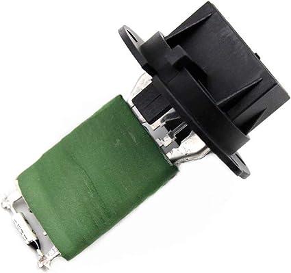 Calentador Soplador Motor Resistencia CA Calentador Ventilador ...