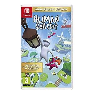 Human: Fall Flat – Anniversary Edition (Nintendo Switch)
