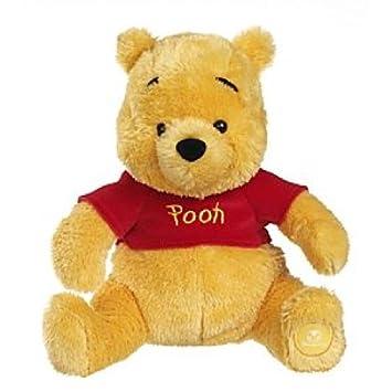 Orso Winnie peluche PoohGiocattolo the di della Disney bambola della dQtrsh
