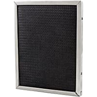DustEater Permanent Washable Electrostatic Air Filter 18 x 30 x 1