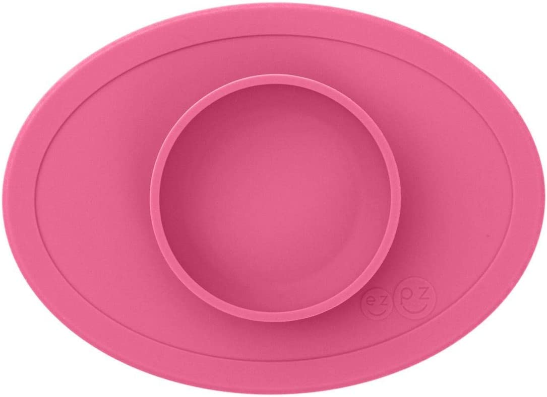 ezpz EUTBP002 Tiny Bowl Plat /à ventouse