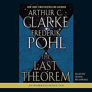 The Last Theorem Audiobook