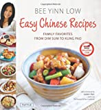 Easy Chinese Recipes, Bee Yinn Low, 0804841470