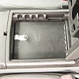 Tuffy 334-01 Insert for 2009-2014 Ford F-150 W Full Console and Column Shift