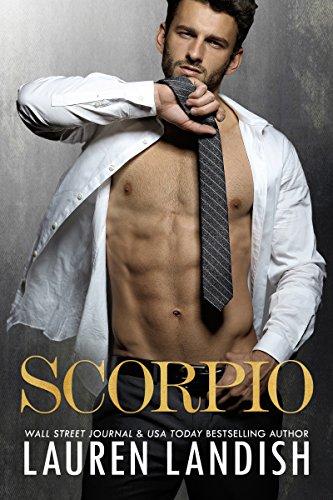 Scorpio cover