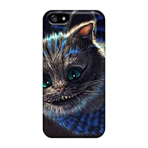 Speckcases LnF1094VaNc Case For Iphone 5/5s With Nice Cheshire Cat Appearance
