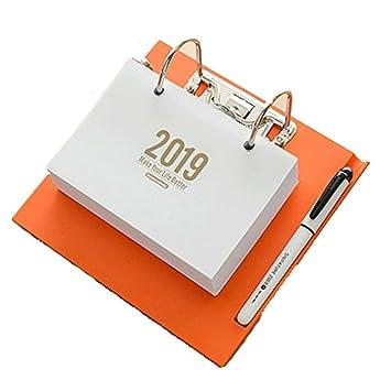 Calendario 365.2018 Calendario De Escritorio Calendario Creativo Simple Calendario