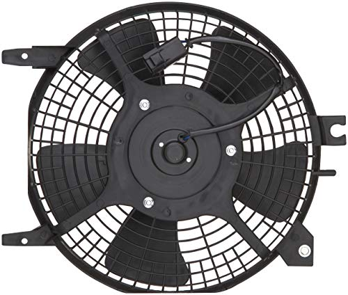 Best Air Conditioning Condenser Fan Motors