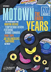 Motown: The Early Years