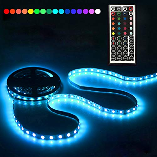 Dimming Led Strip Light With Voltage in US - 8