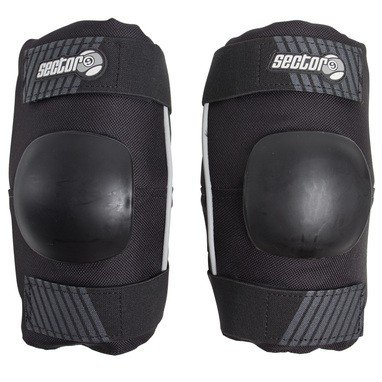 otective Gear Elbow Pad, Large/X-Large, Black ()
