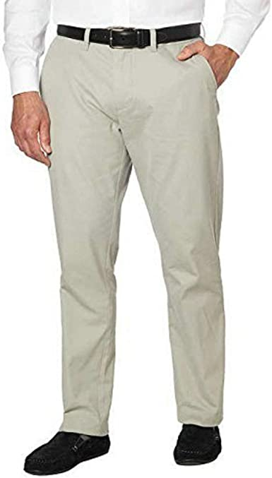 Tommy Hilfiger Men/'s Tailored Fit Chino Pants
