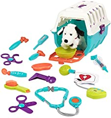 Save up to 30% on favorite preschool toys from Battat and more