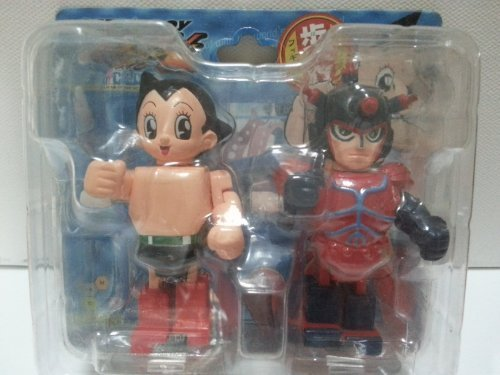 Astro Boy Set of Two (Japanese Version)