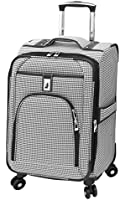 London Fog Cambridge 21 Inch Expandable Carry On