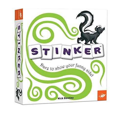 FoxMind Games Stinker Game