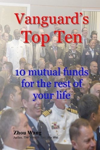 51m8%2BpH%2BMML - Vanguard's Top Ten: 10 mutual funds for the rest of your life