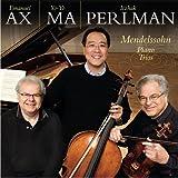 Mendelssohn: Piano Trios Op 49 Op 66