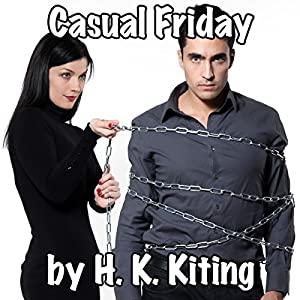 Casual Friday Audiobook