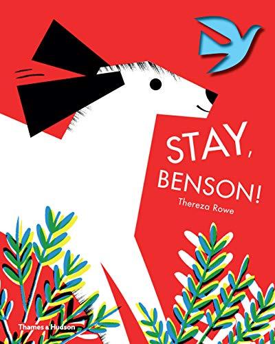 Image of Stay, Benson!