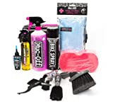 Muc Off 284 Bicycle Ultimate Kit (1.8 L, Black)