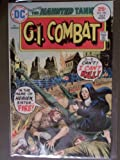 img - for G.I. Combat Comic Book (The Saints Go Riding On, 180) book / textbook / text book