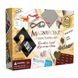 #4: Magnificent Vision Board Kit - Using The Power of Intention to Achieve Your Dreams
