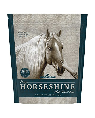 Omega Horseshine 3 Supplement