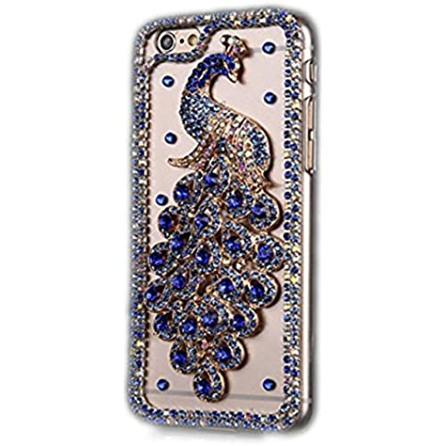 Galaxy S7 Edge Case,Jesiya Luxurious Crystal 3D Handmade Sparkle Diamond Rhinestone Cover with Retro Bowknot Briliant Bling Case For Samsung Galaxy S7 Sales