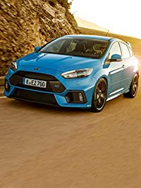 2016 ford focus rs test 350 ps fahrbericht. Black Bedroom Furniture Sets. Home Design Ideas