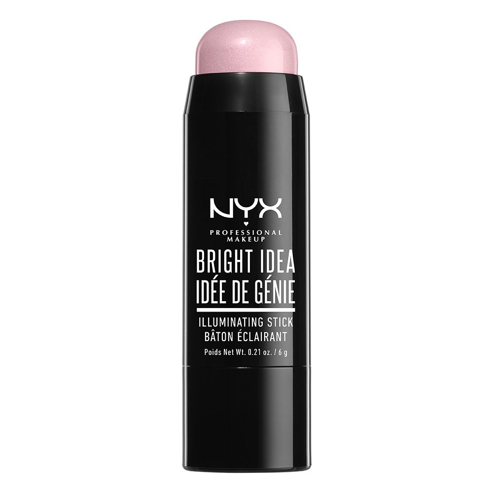 NYX PROFESSIONAL MAKEUP Bright Idea Iluminating Stick, Lavender Lust