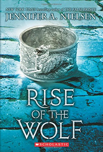 Rise Of The Wolf  pdf epub download ebook