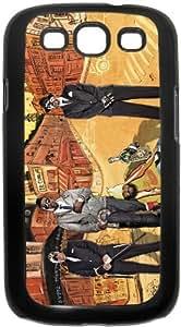 De La Soul v3 Samsung Galaxy S3 Case 3102mss