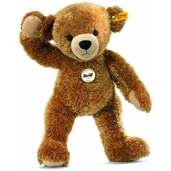 "Steiff Happy 11"" Teddy Bear"