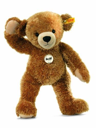 """Steiff Happy 11"""" Teddy Bear from Steiff"""