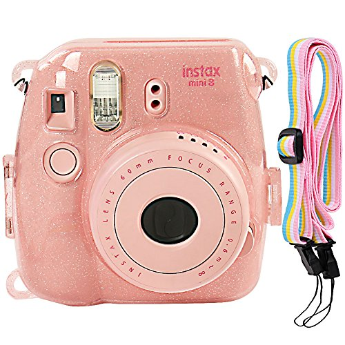 72ef3b7bcf51 Katia Camera Case Bag For Fujifilm Instax ...