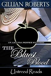 The Bluest Blood (An Amanda Pepper Mystery Book 8)