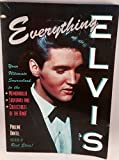 img - for Everything Elvis book / textbook / text book