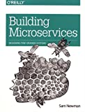 Building Microservices: Designing Fine-Grained Systems - cover